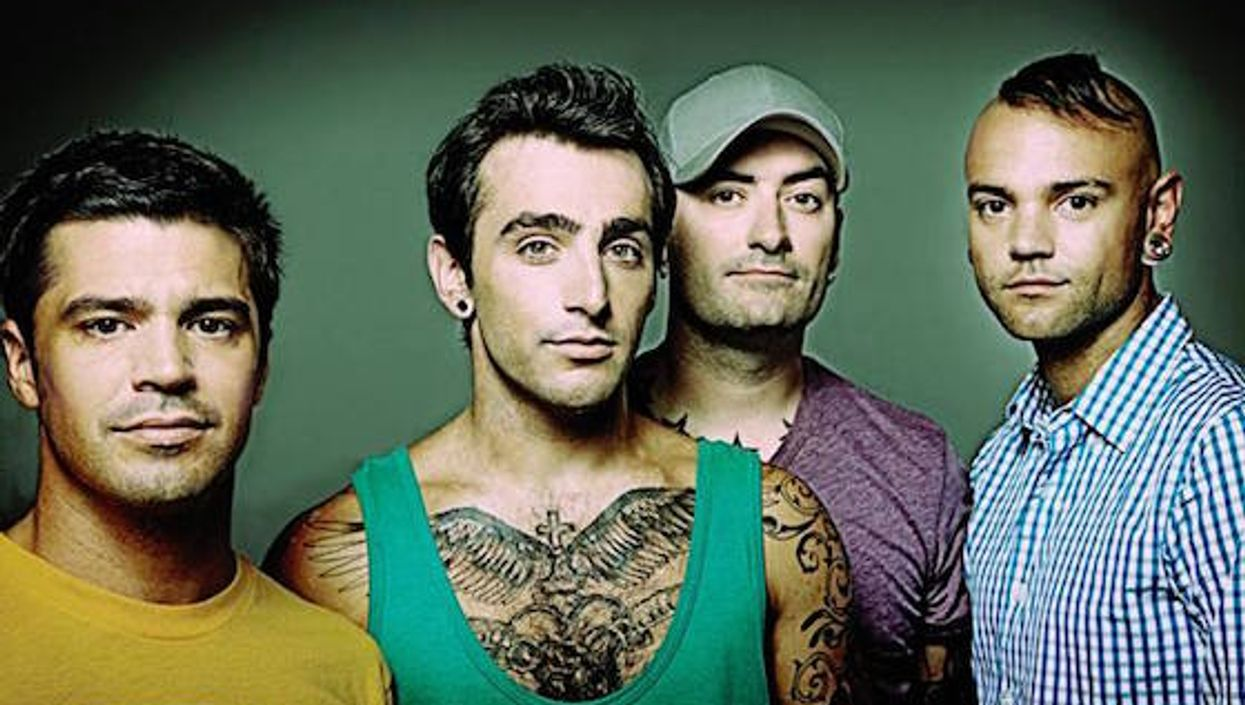 Hedley Calls It Quits After Lead Singer Jacob Hoggard Admits Wrongdoing