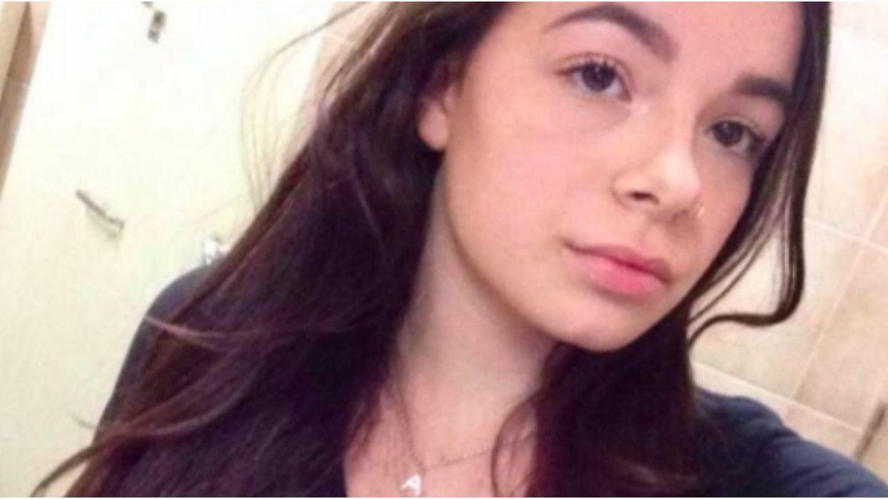 Voici ce qu'on sait sur Athena Gervais, l'adolescente de 14 ans disparue depuis lundi