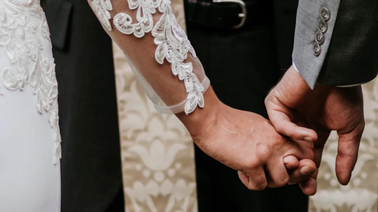Pourquoi je fais encore partie des gens qui croient au mariage