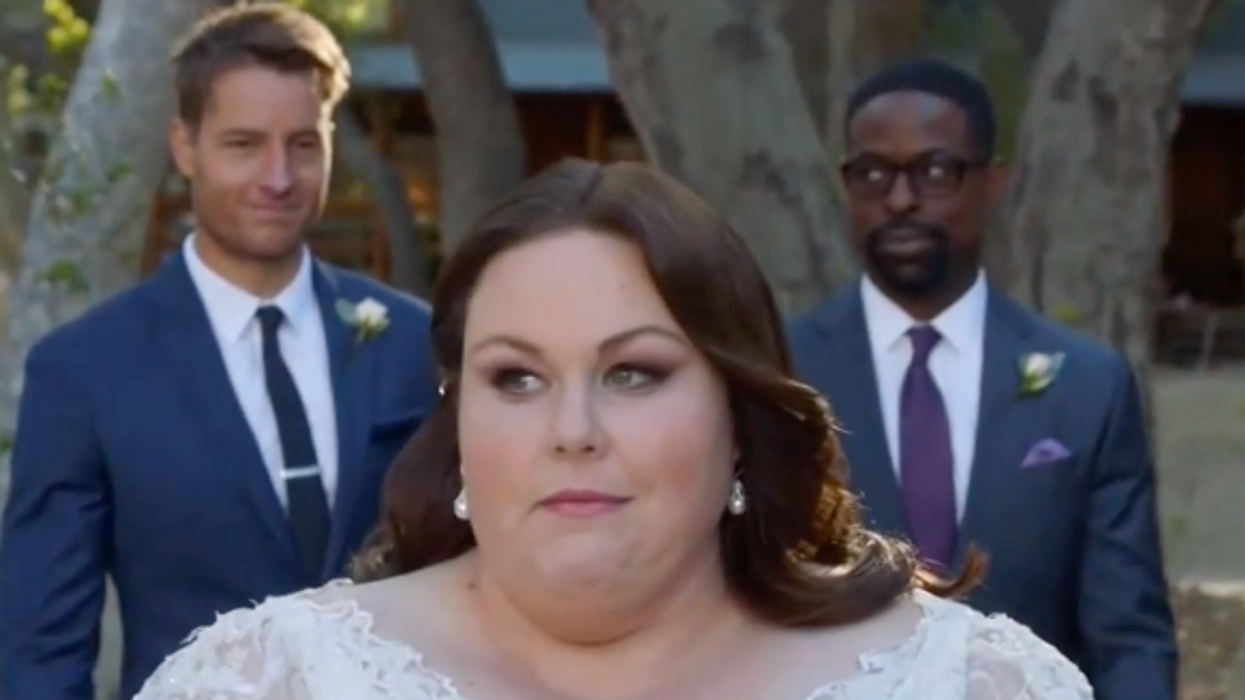 """Here's Everything We Know About The """"This Is Us"""" Season Finale Next Week"""