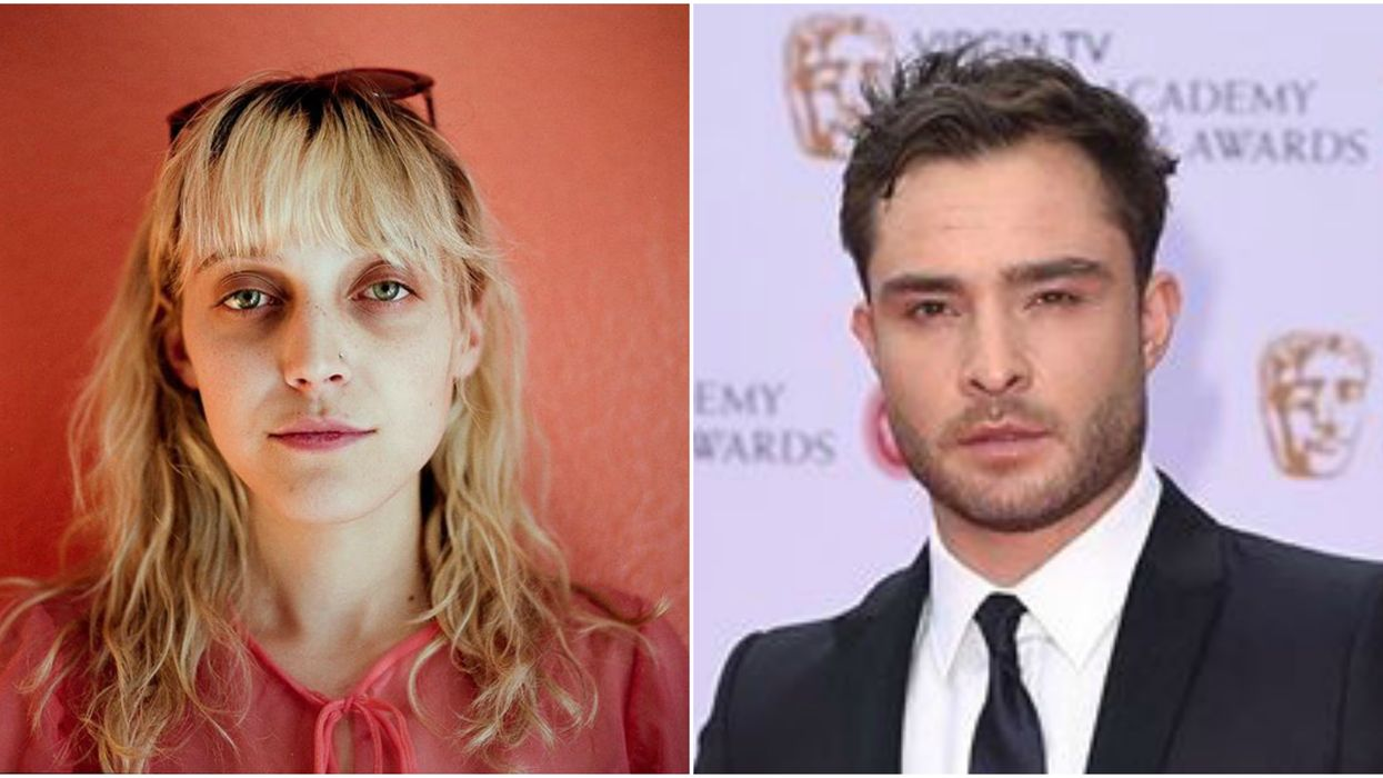 """""""Gossip Girl"""" Star Ed Westwick Is Being Accused Of Sexual Assault Again And The New Story Is Terrifying"""