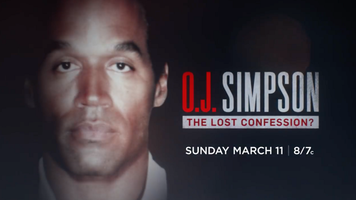 OJ Simpson Just Confessed To Nicole Simpson's Murder And We're Completely Shook