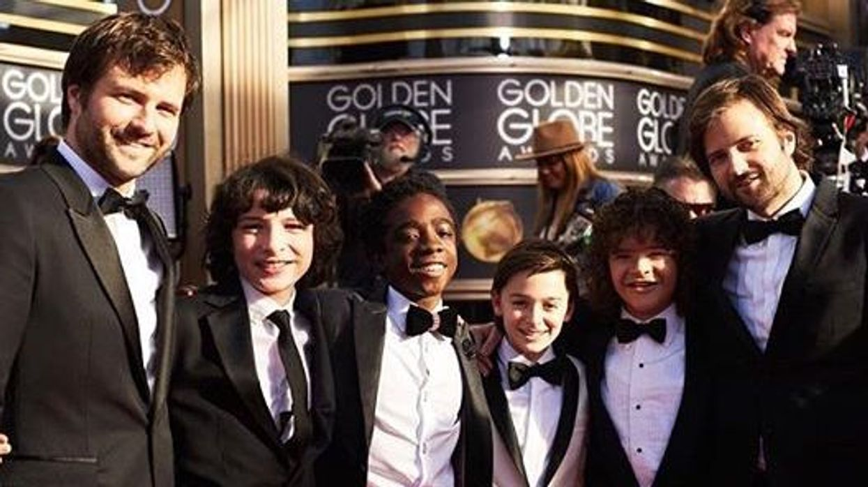"""The Duffer Brothers Have Officially Responded To Abuse Allegations On """"Stranger Things"""" Set"""