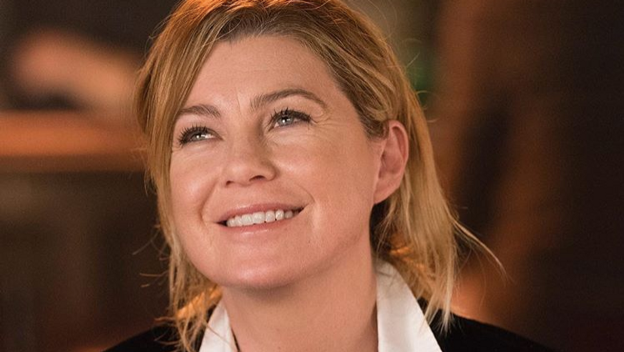 This Is What Ellen Pompeo Had To Say About Two Of Her Cast Mates Leaving 'Grey's Anatomy'