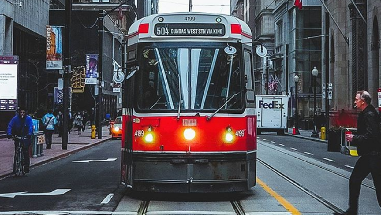 The TTC Is Planning To Offer Cheaper Fares For Post-Secondary Students But It's Going To Affect Your Tuition