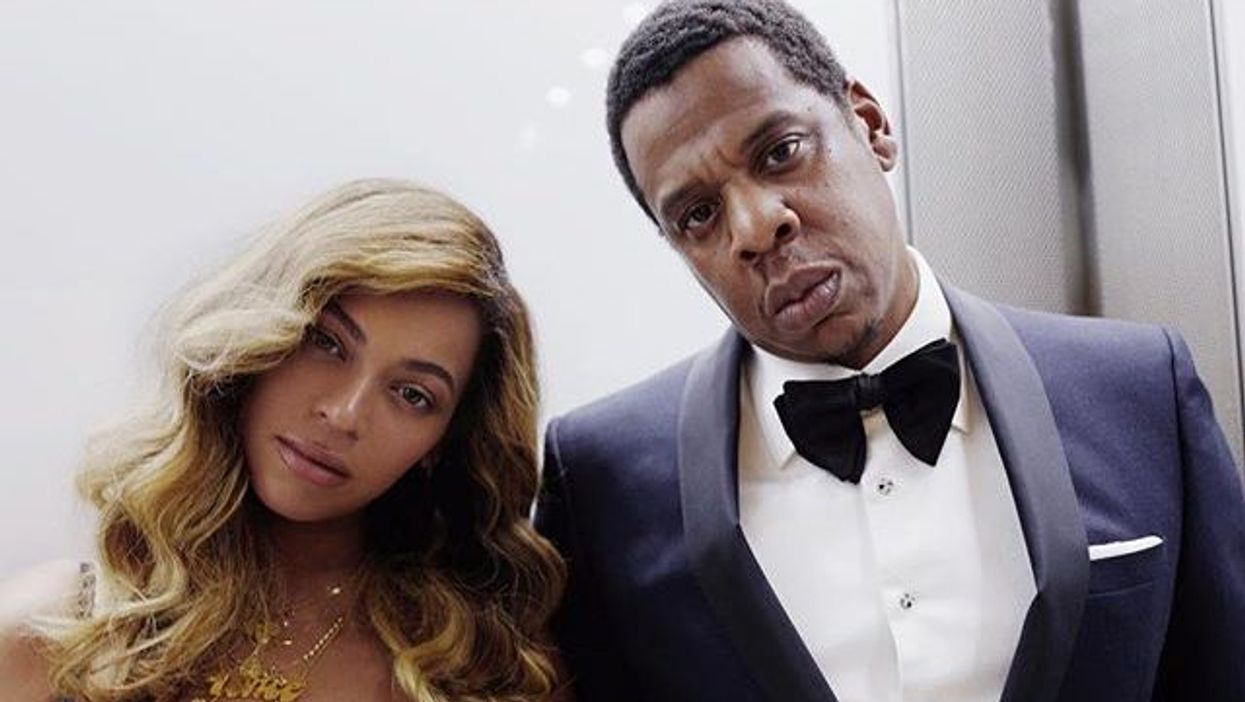 Beyonce And Jay Z Tickets Go On Sale In Vancouver Tomorrow