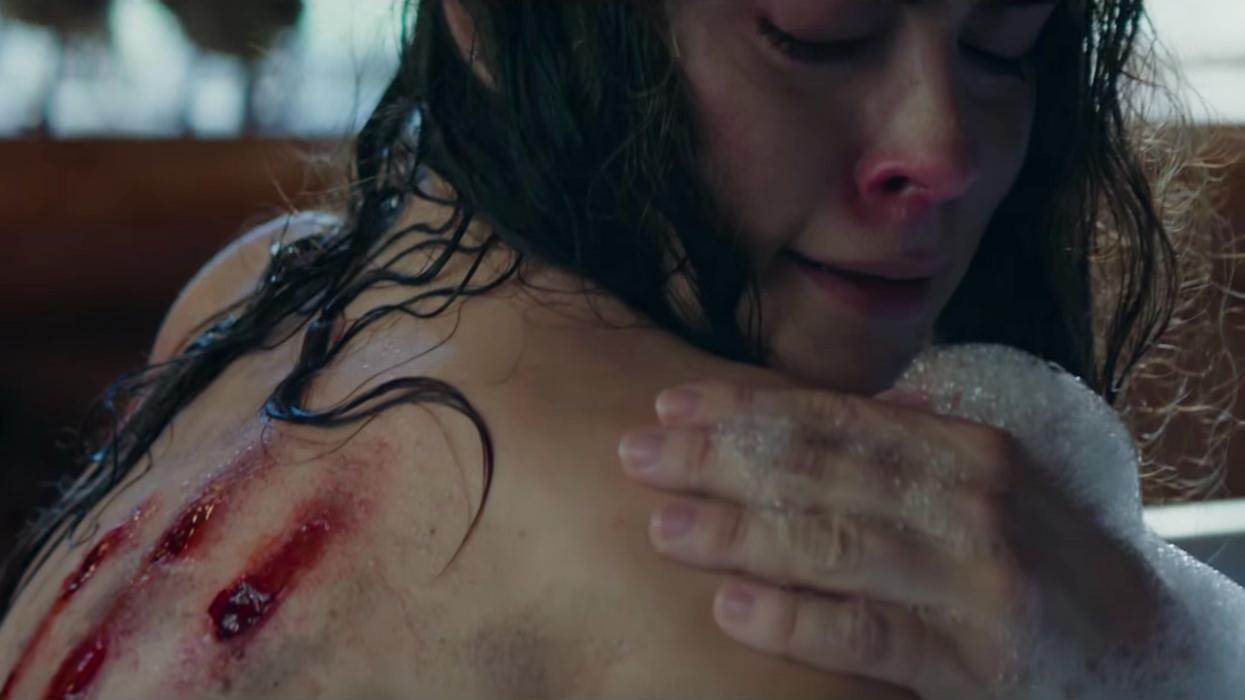 Netflix a dévoilé ses 10 films d'horreur tellement épouvantables que personne ne réussit à les finir