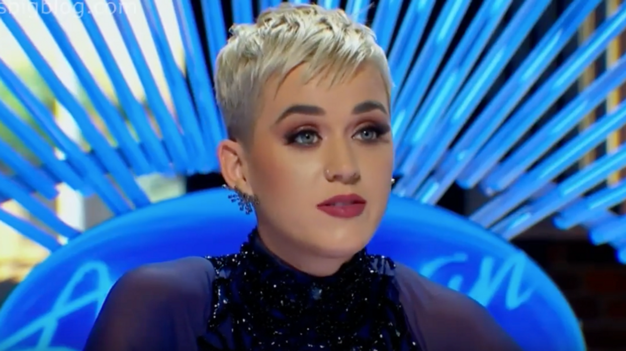 Katy Perry And Taylor Swift Are Feuding Again And It Will Never End