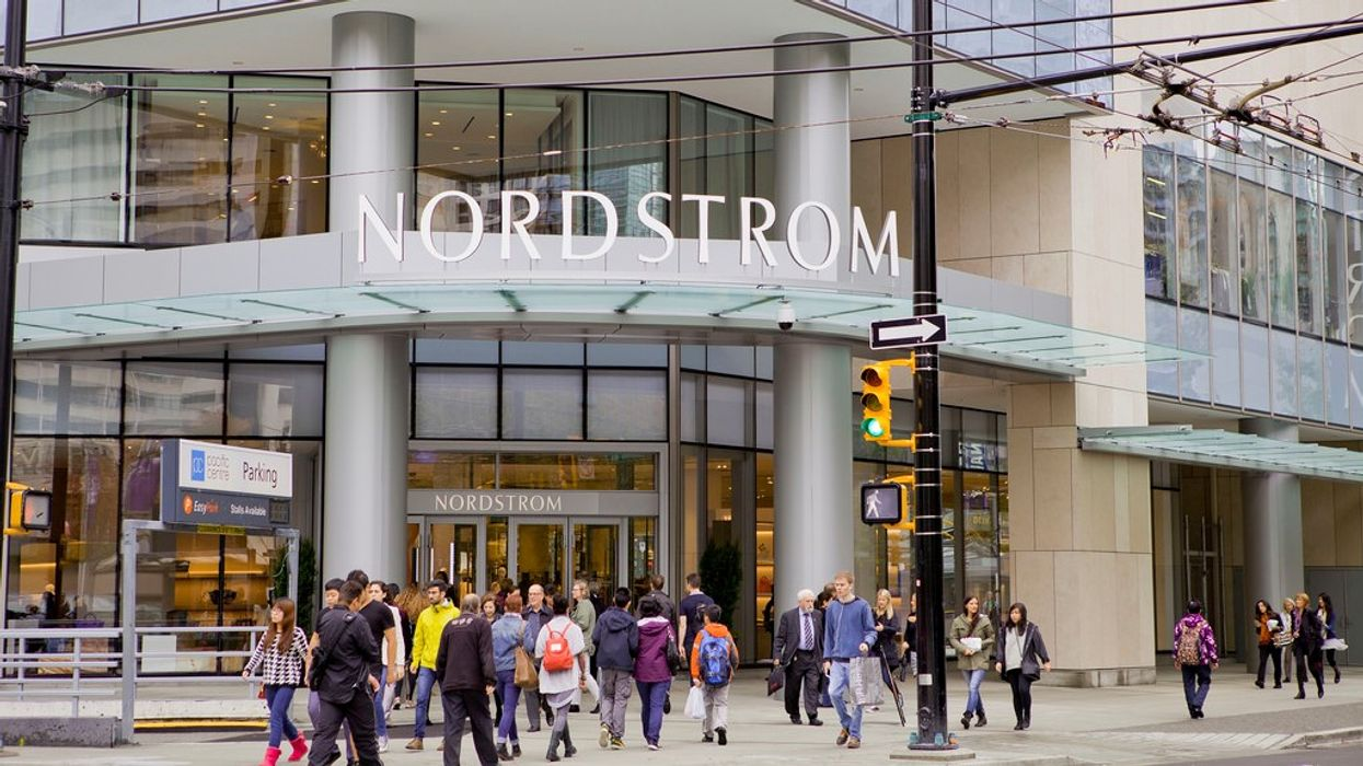 Nordstrom Is Opening A Discounted Store Near Toronto