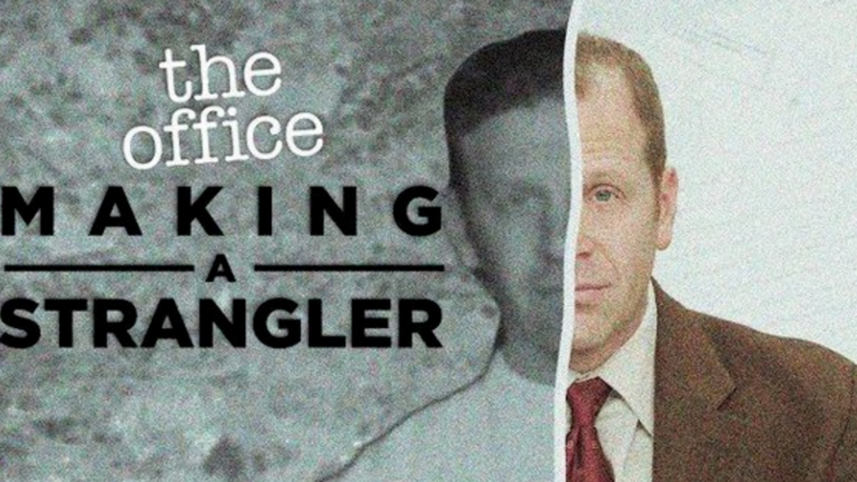 """The Office Made An Official Parody Of """"Making A Murderer"""" And It's Absolute Gold"""