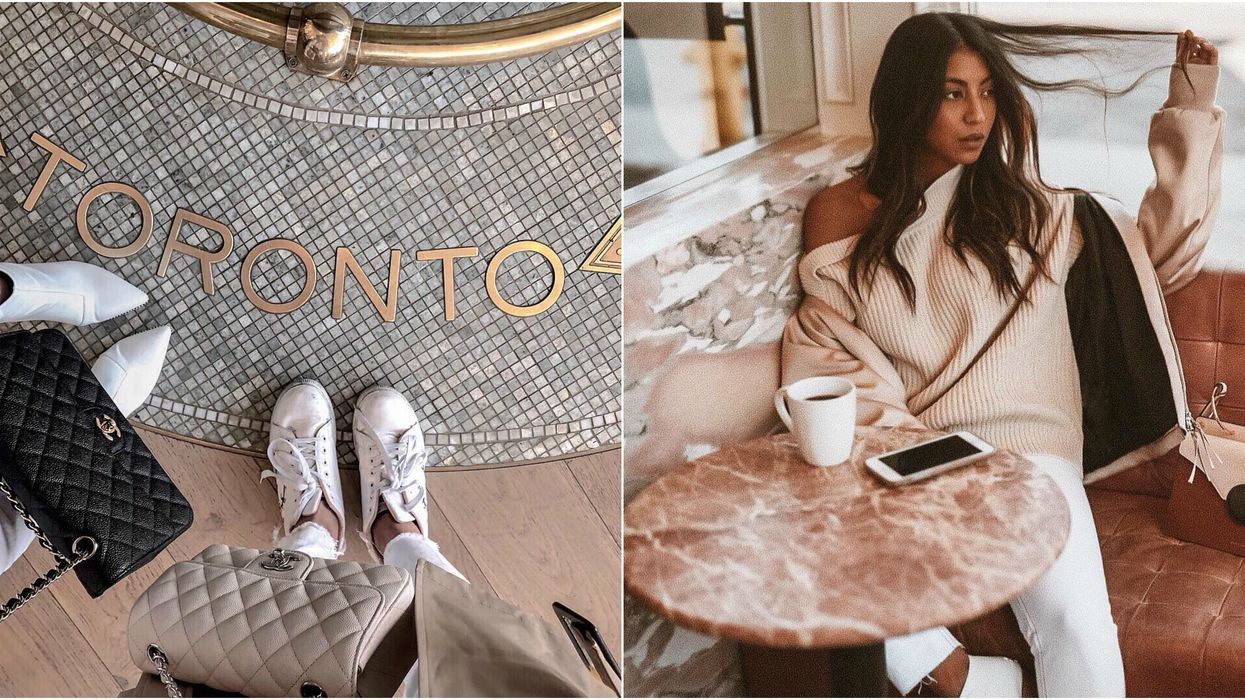 This All-New Cafe In Toronto Will Make You Feel Like A Royal