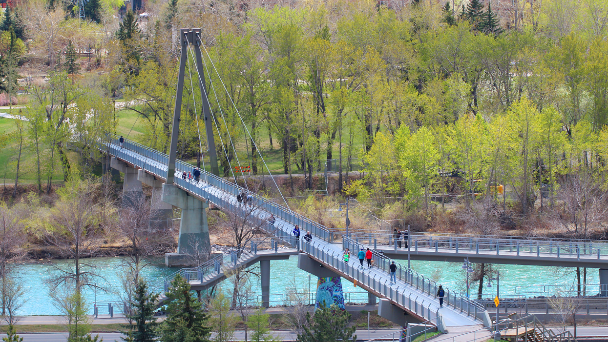 30 Free Things You Gotta Do This April In Calgary