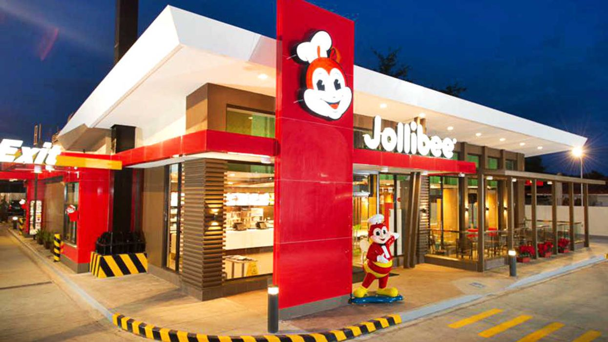 It's Official: Jollibee Is Opening In Toronto Next Week