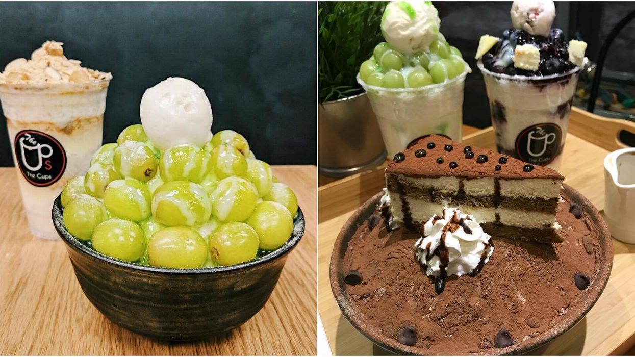 This Is Toronto's Best Spot For Korean Ice Cream