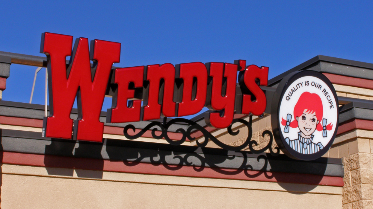 Wendy's Just Dropped A Mixtape. Seriously