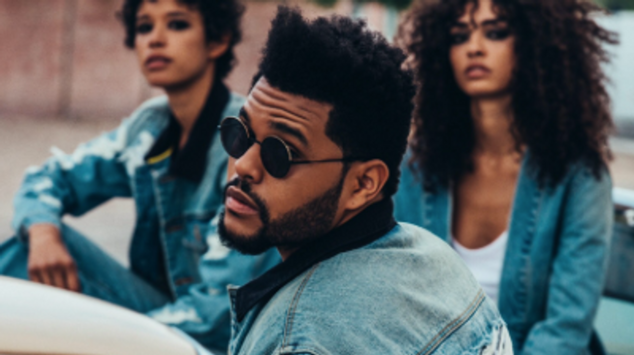 The Weeknd Just Dissed Selena Gomez In His New Music And Twitter Can't Stop Laughing