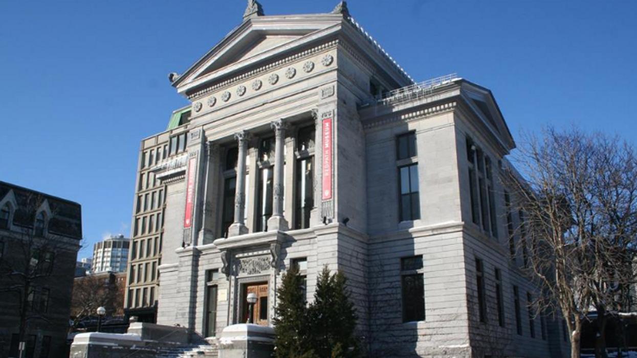 Ce musée de Montréal est actuellement GRATUIT pour tous