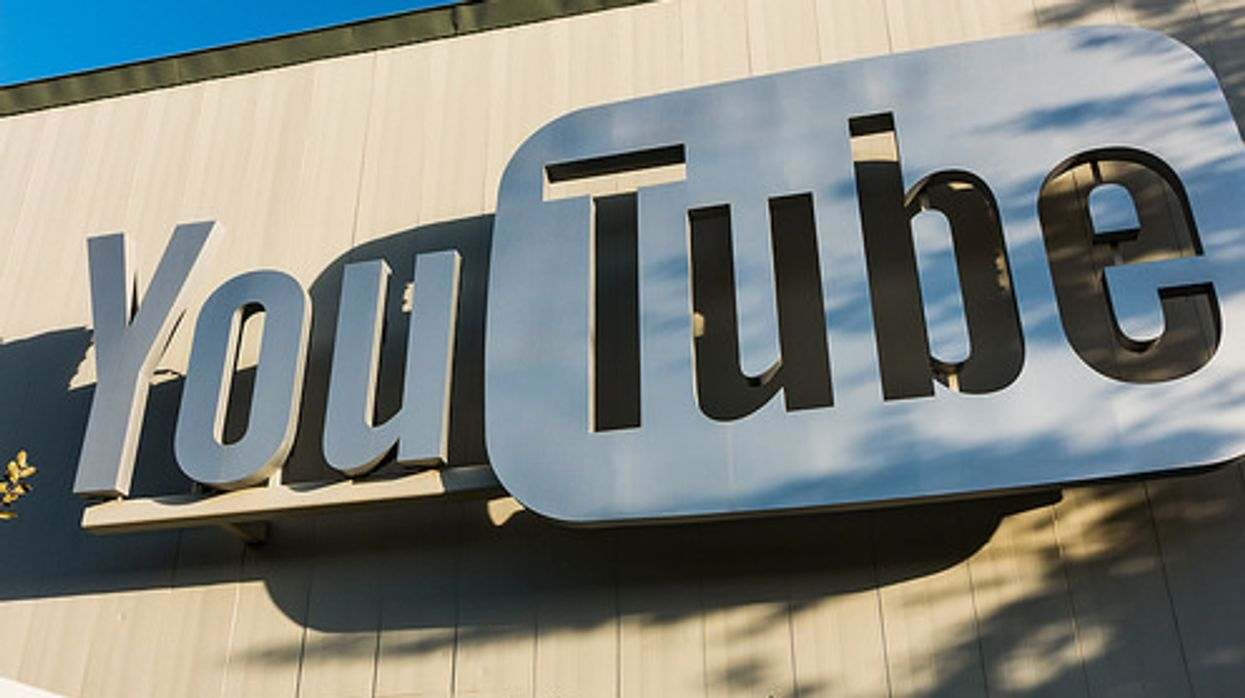 Here's Everything You Need To Know About The Shooting At YouTube's Headquarters