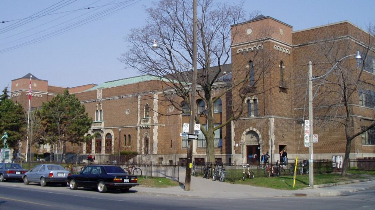 Toronto School Board Under Fire After Taking Five Years To Penalize A Teacher Accused Of Sexual Advances On Students