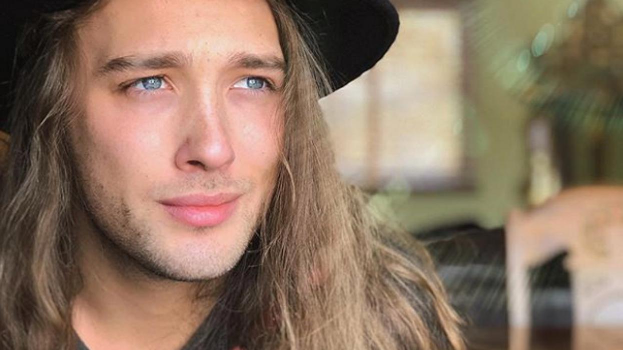 Tout ce que tu veux savoir sur le chanteur de La Voix qui va faire la première de Bon Jovi à Montréal