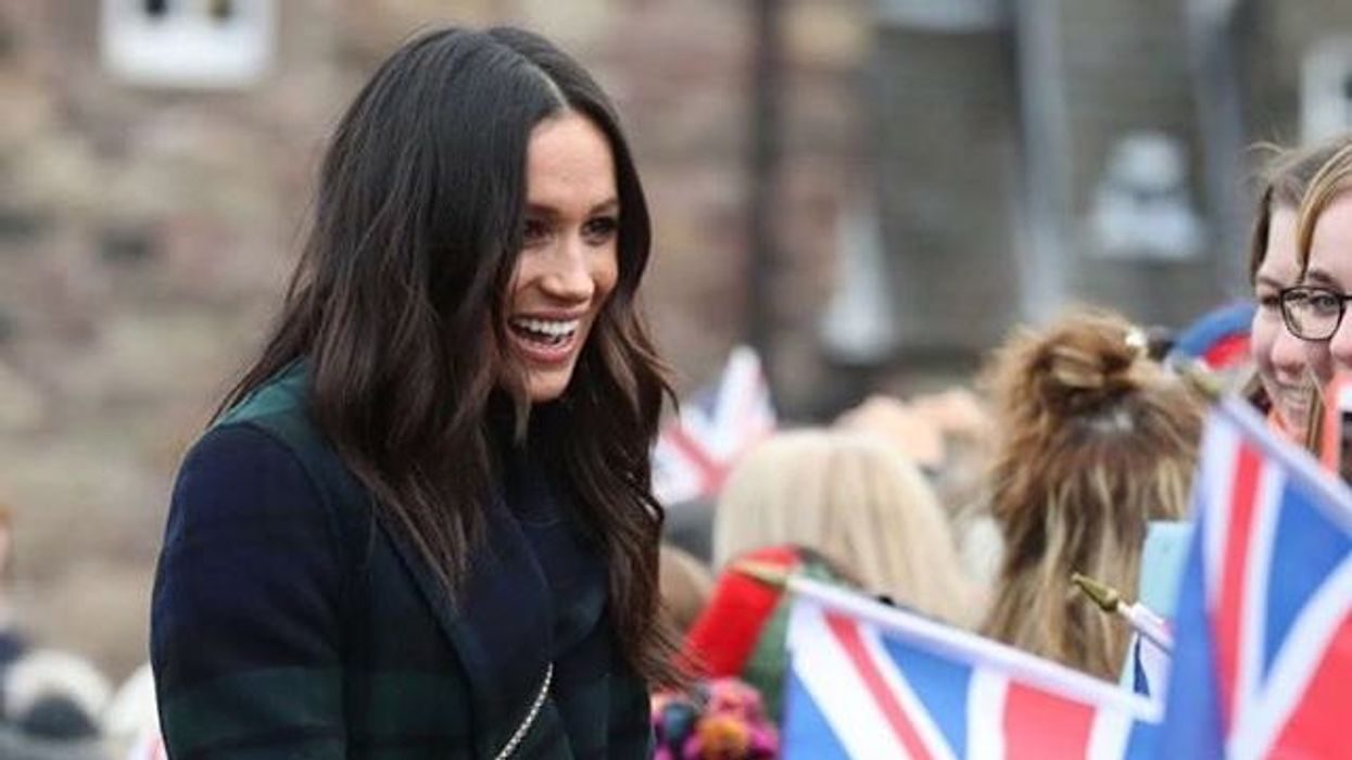 This Is How Meghan Markle's First Marriage Ended And It Sounds Horrible