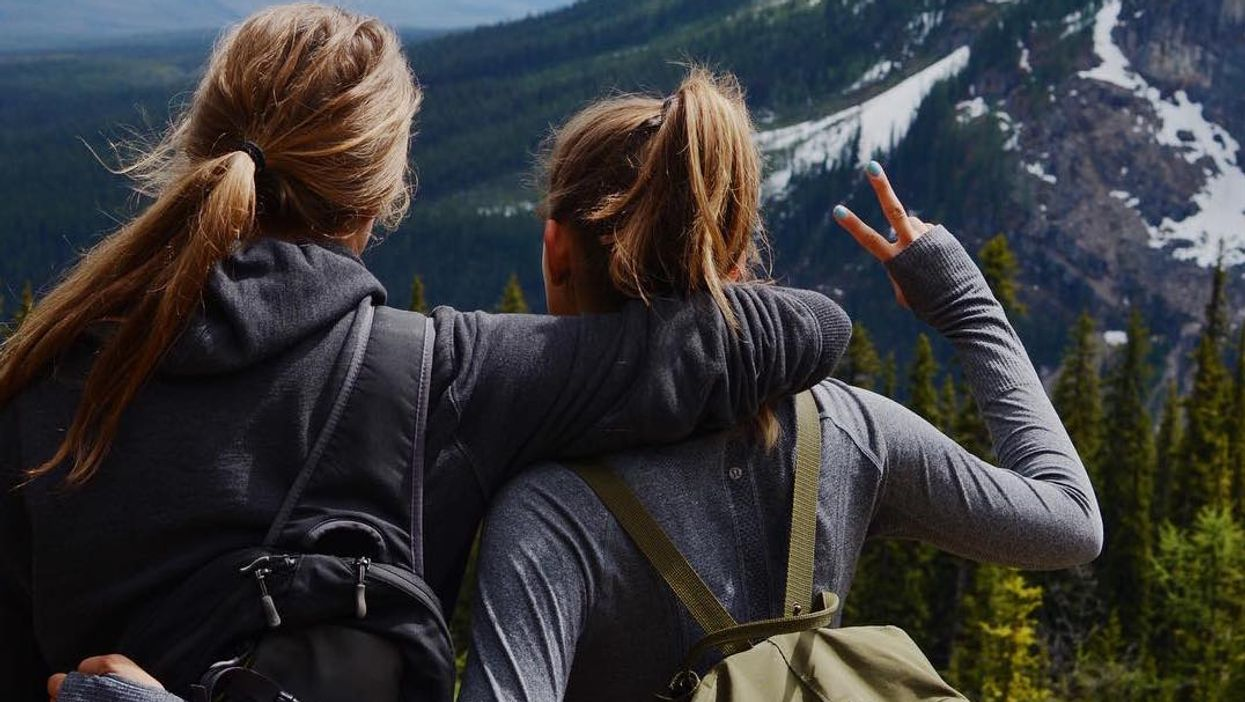 5 Epic Routes From Calgary To Vancouver You Have To Road Trip Through This Summer
