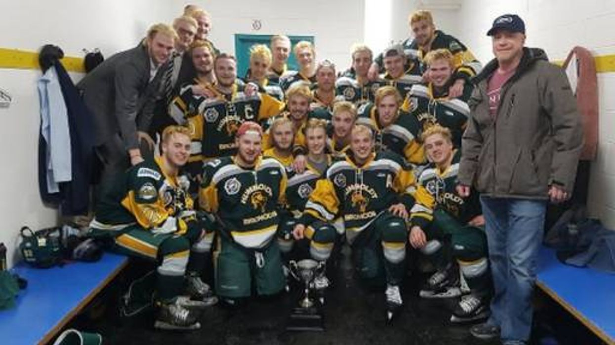 This Company Is Using The Humboldt Broncos Tragedy As A Way To Sell Monthly Subscriptions And It's Downright Shameful