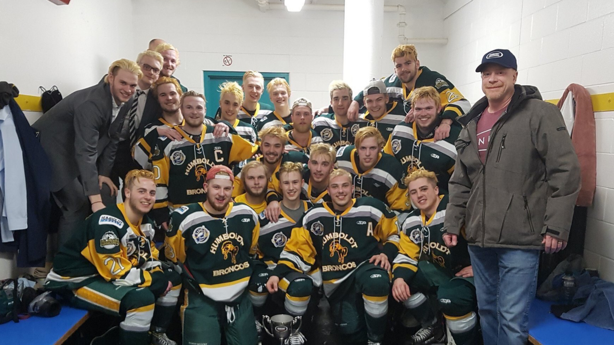 The GoFundMe For The Humboldt Broncos Has Become The Largest In Canada Ever