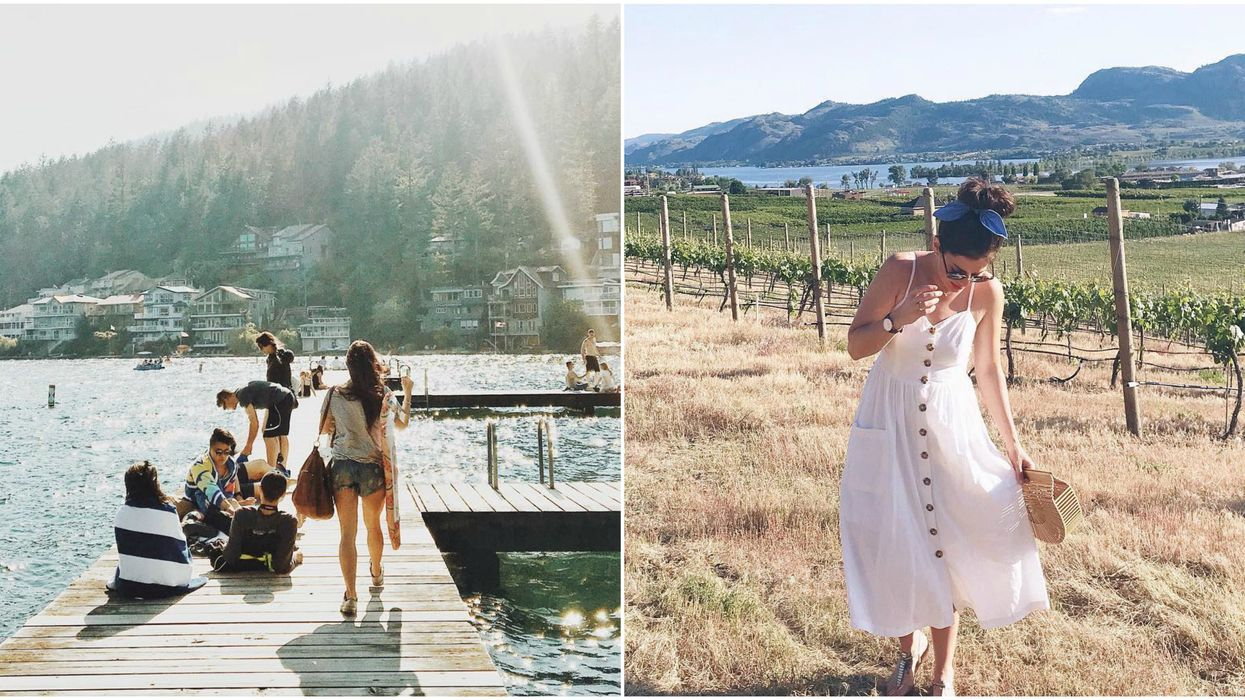 14 Little Known Spots That Will Show You A Side Of BC You've Never Seen Before