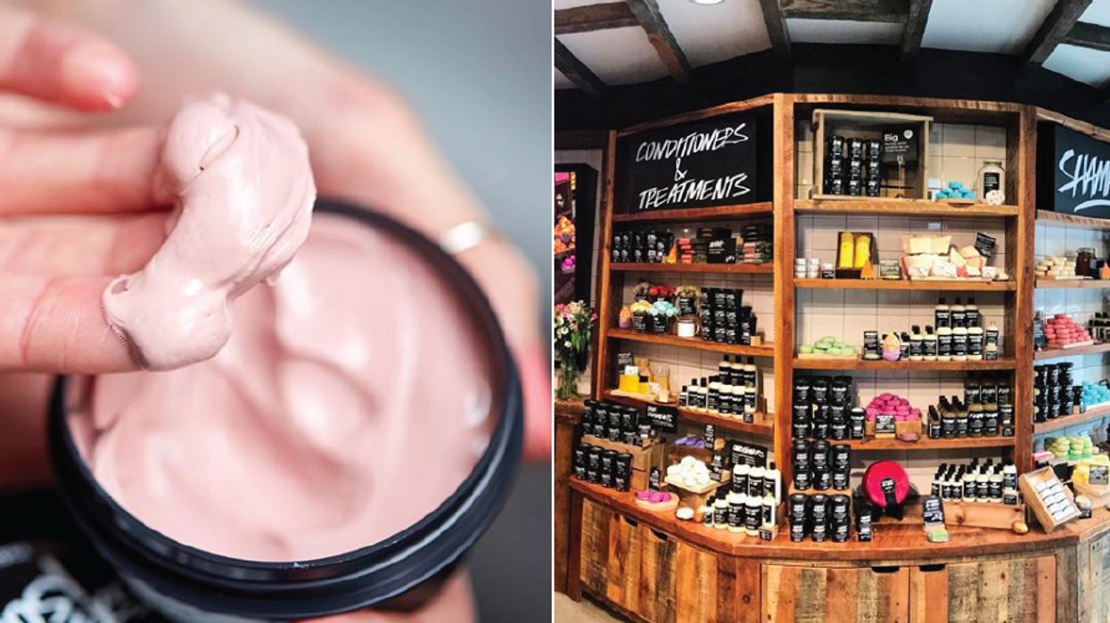 This One Product From Lush Has Gone Viral And You Need To See Why