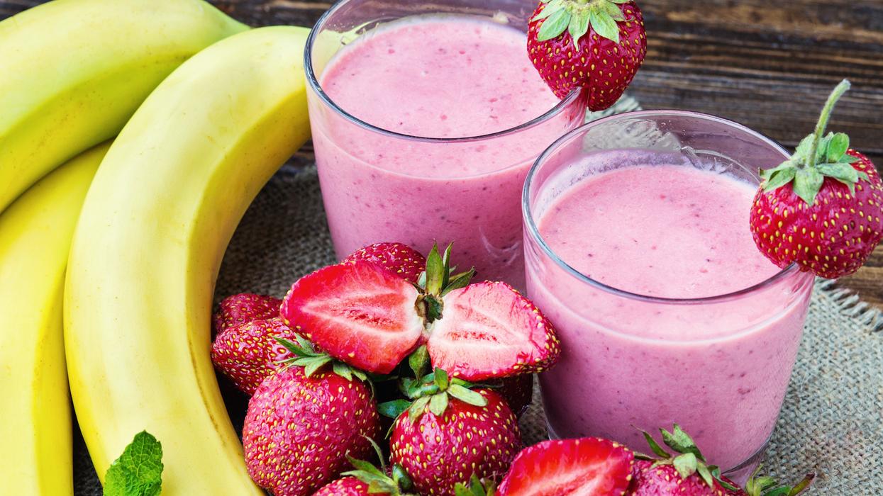 Important: d'autres produits à base de fraises contaminés par l'hépatite A