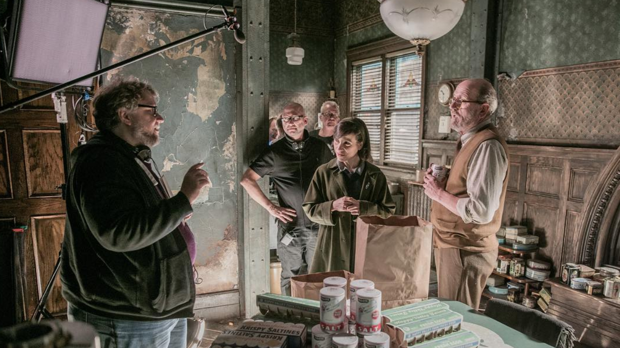 The Shape Of Water Producer Thinks Toronto Needs Just One Thing To Make It More Appealing As A Film Location