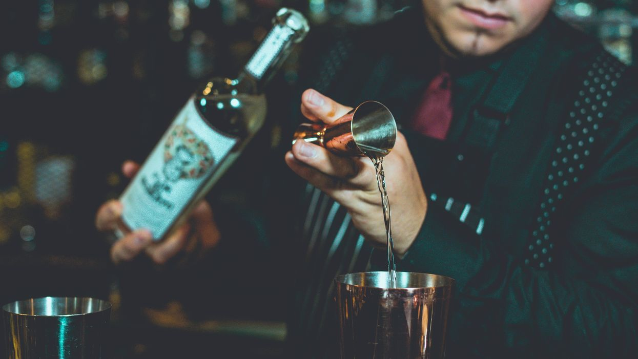 5 Secret Mexico City Speakeasies You Can't Miss (but Might!)
