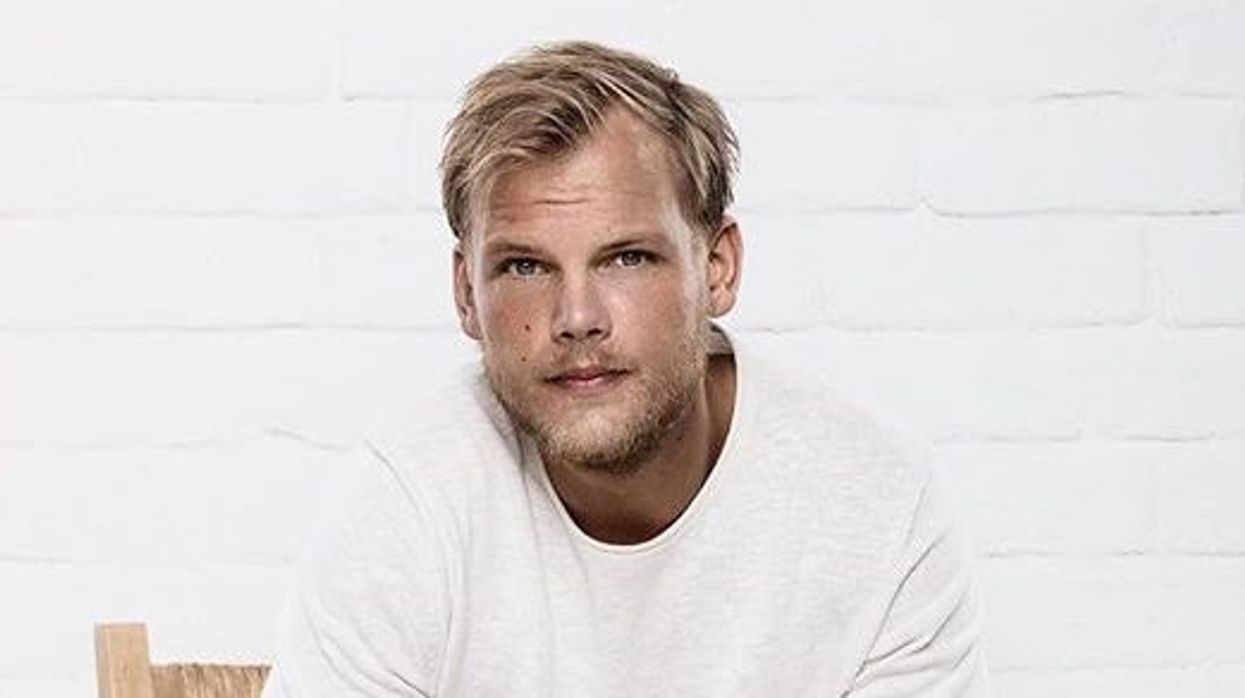 "Swedish DJ ""Avicii"" Tim Bergling Is Confirmed Dead At Age 28"