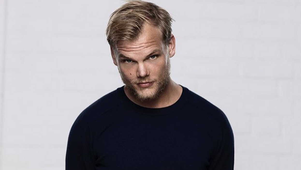 Avicii Talked About His Serious Health Issues In One Of His Last Ever Interviews