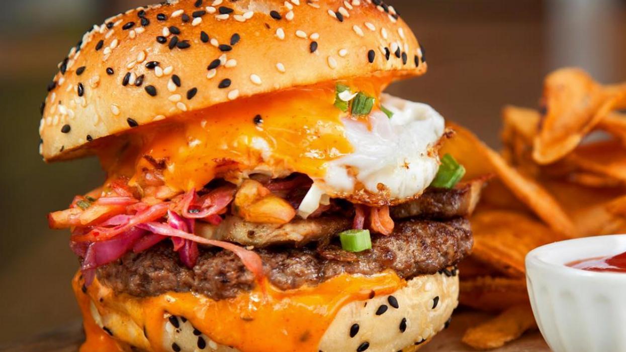 Des stats ont révélé ce que les Montréalais commandent le plus à manger par quartier