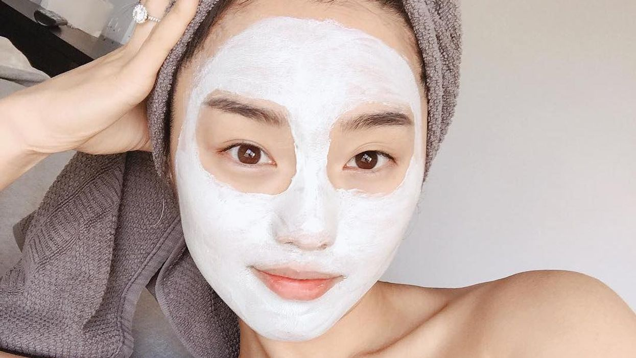 This $10 Clay Mask With Over 9K 5-Star Reviews On Amazon Will Completely Clear Your Skin