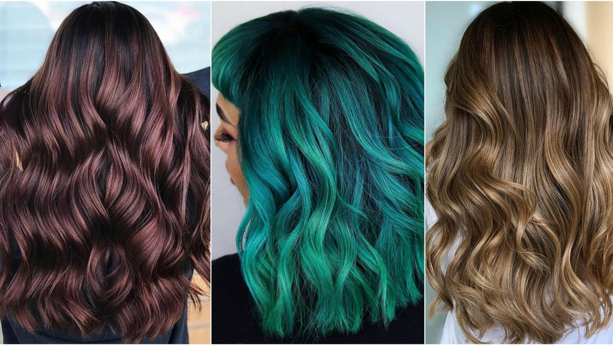 5 Hair Salons In The GTA That Can Actually Colour Your Hair Without Damaging It