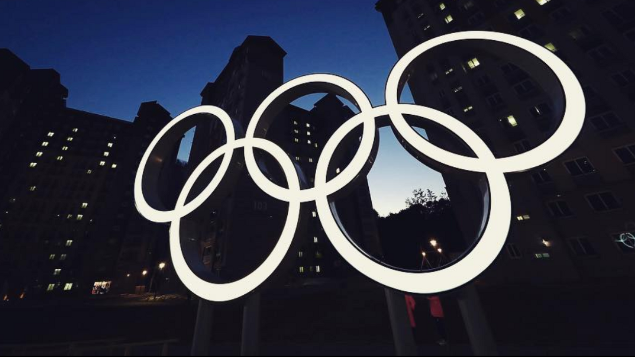 Calgary Just Moved A Step Closer To Bidding For The Olympics