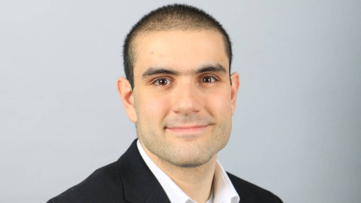 What We Know So Far About Alek Minassian, The Driver Who Killed 10 In Yesterday's Van Crash
