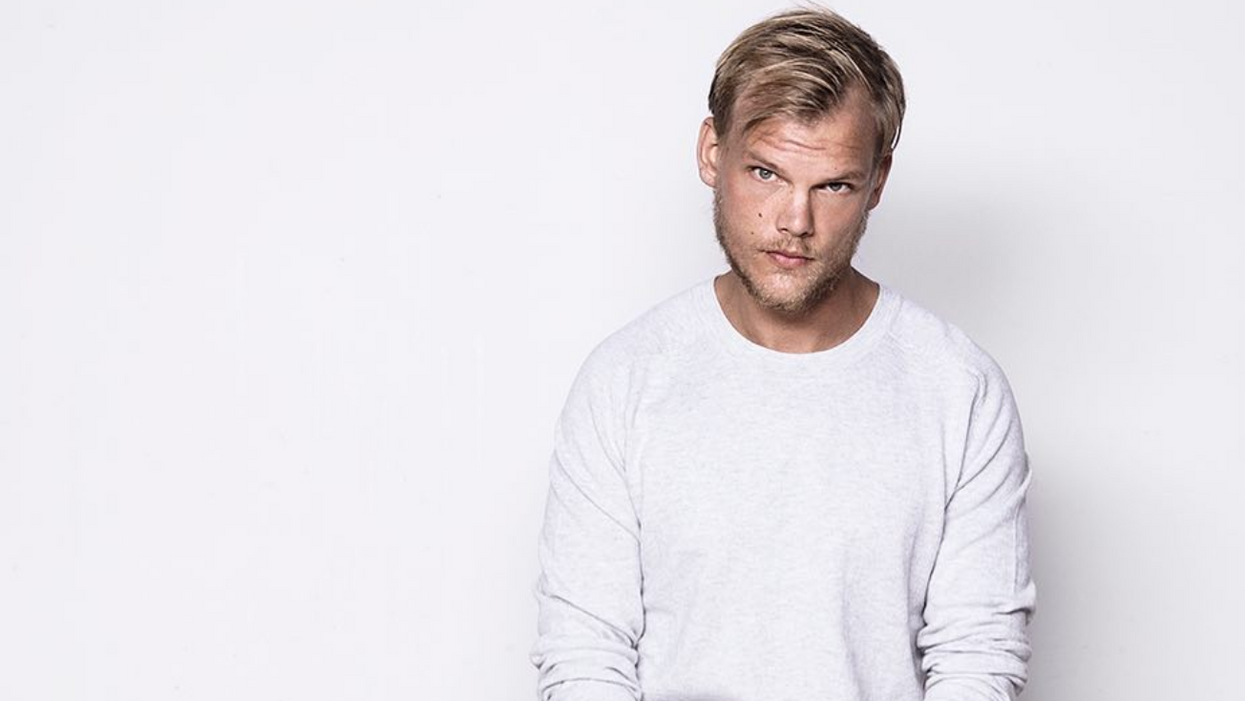 Avicii's Cause Of Death Has Been Revealed