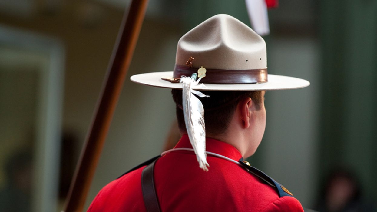 An Ex-Mountie Was Just Sentenced For Sexually Assaulting Young Boys For Decades And The Story Is Horrifying