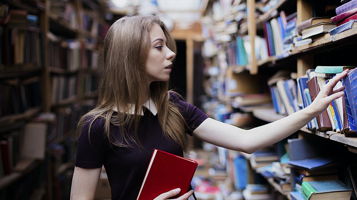 Une géante vente de livres à 2$ et moins aura lieu ce weekend à Montréal
