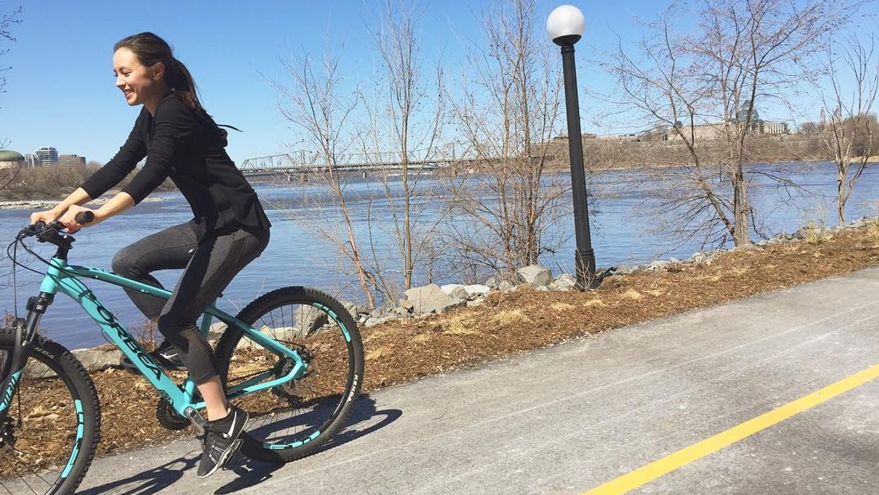 14 Low-Key Bike Paths In Ontario With Amazing Payoffs