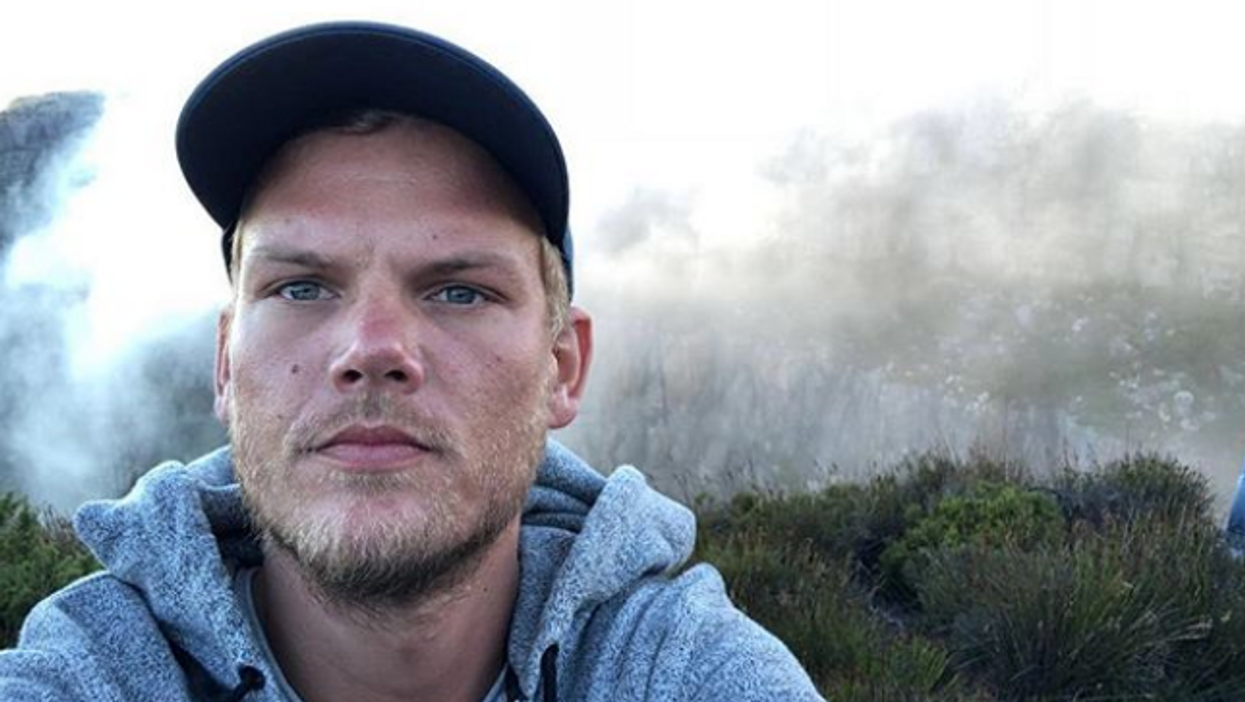 Avicii Actually Predicted His Own Death Months Before He Died