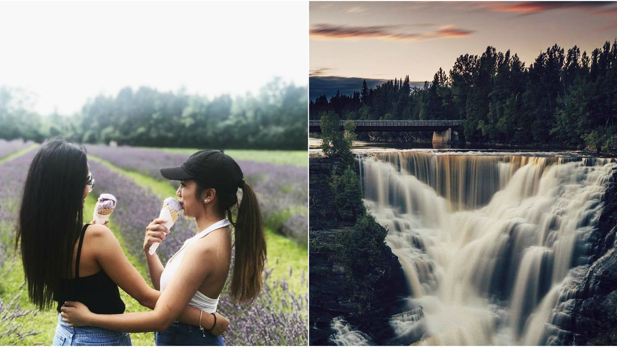 Here Are The 12 Most Peaceful Places To Go In Ontario When You Need A Break From It All