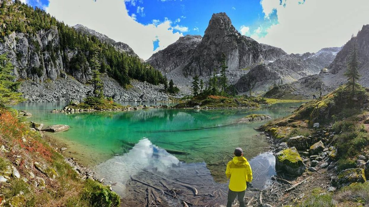 6 Secret Hikes In BC That Have The Most Incredible Views