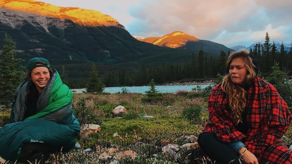 9 Amazing Camping Spots In Alberta That Convince Will Your Friends Who Hate Camping To Go