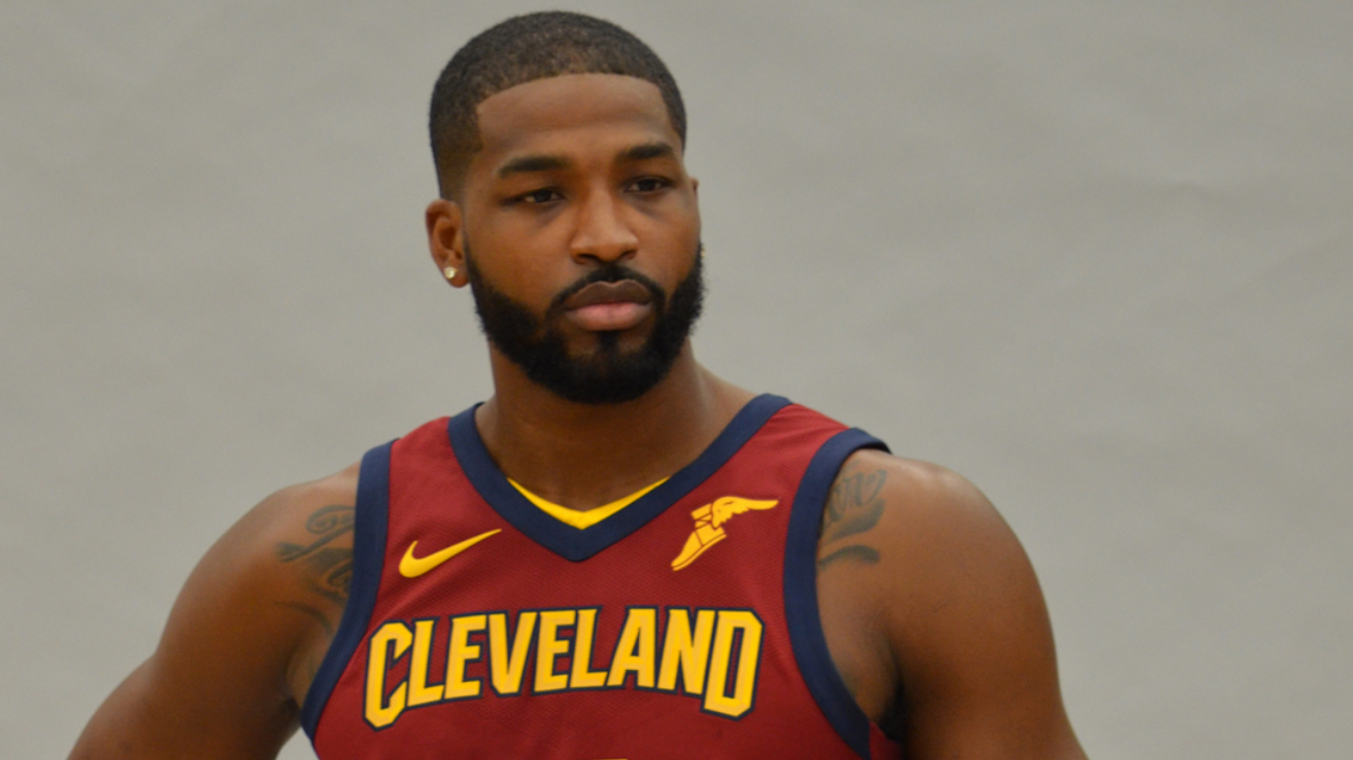 Raptors Fans Booed Tristan Thompson During Last Night's Playoff Game In Toronto