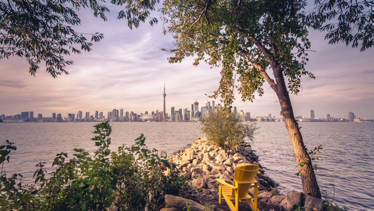 Here Are 20 Awesome Things You Can Do In Toronto For $20 Or Less